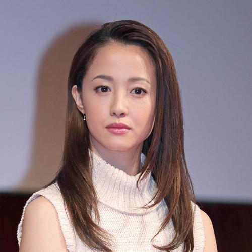 Sawajiri Erika aretirana za posedovanje sintentične droge MDMA