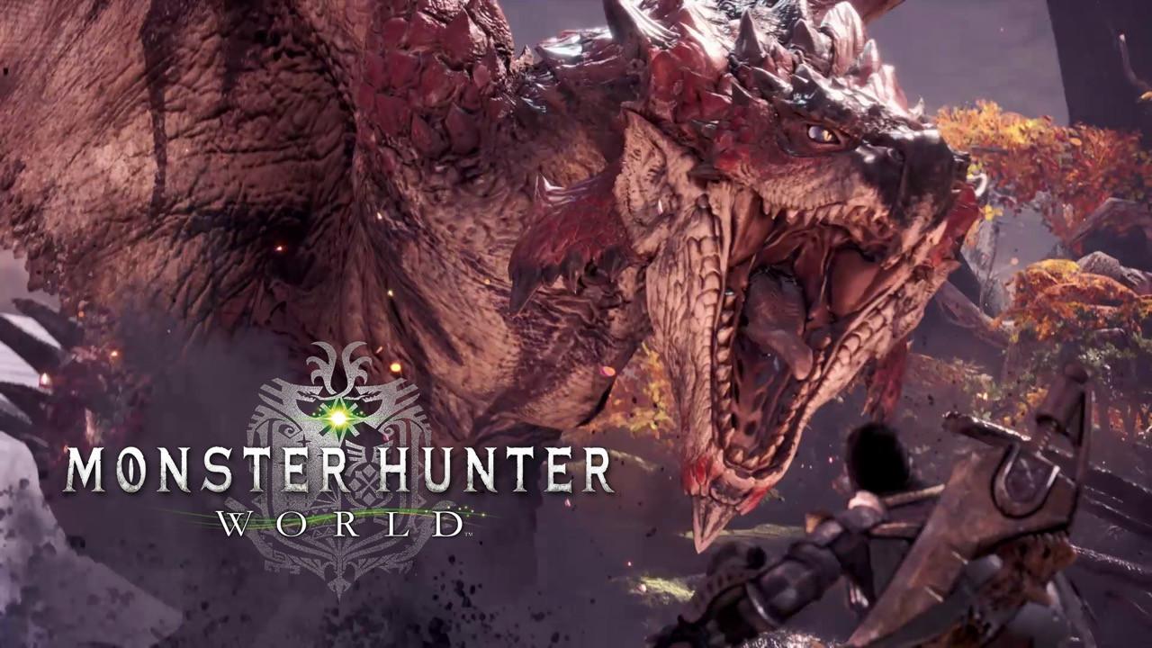 Monster Hunter World je prodal 15 milijonov izvodov in postal Capcomova najbolj prodajana igra